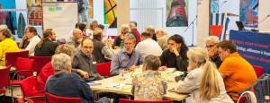 Bundeskongress der VVN-BdA 2016 in Bochum